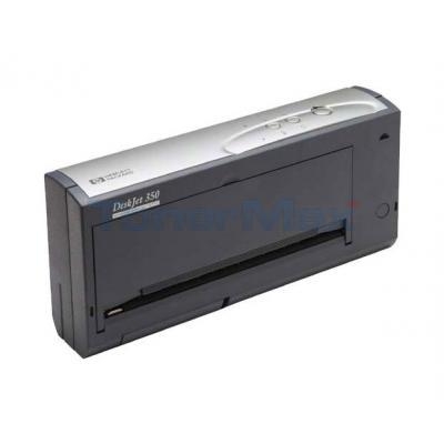 HP Deskjet 350c